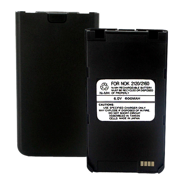 NOKIA 2120 And 2160 NiMH 600mAh Cellular Battery