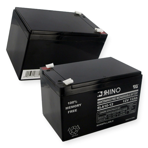 Sealed Lead Acid Battery 12 Volt 12Ah