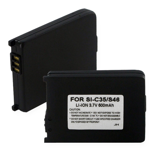 SIEMENS S46 LI-ION 600mAh Cellular Battery