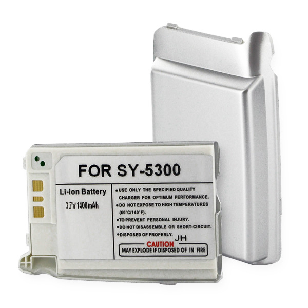 SANYO SCP-5300 LI-ION 1400mAh Cellular Battery