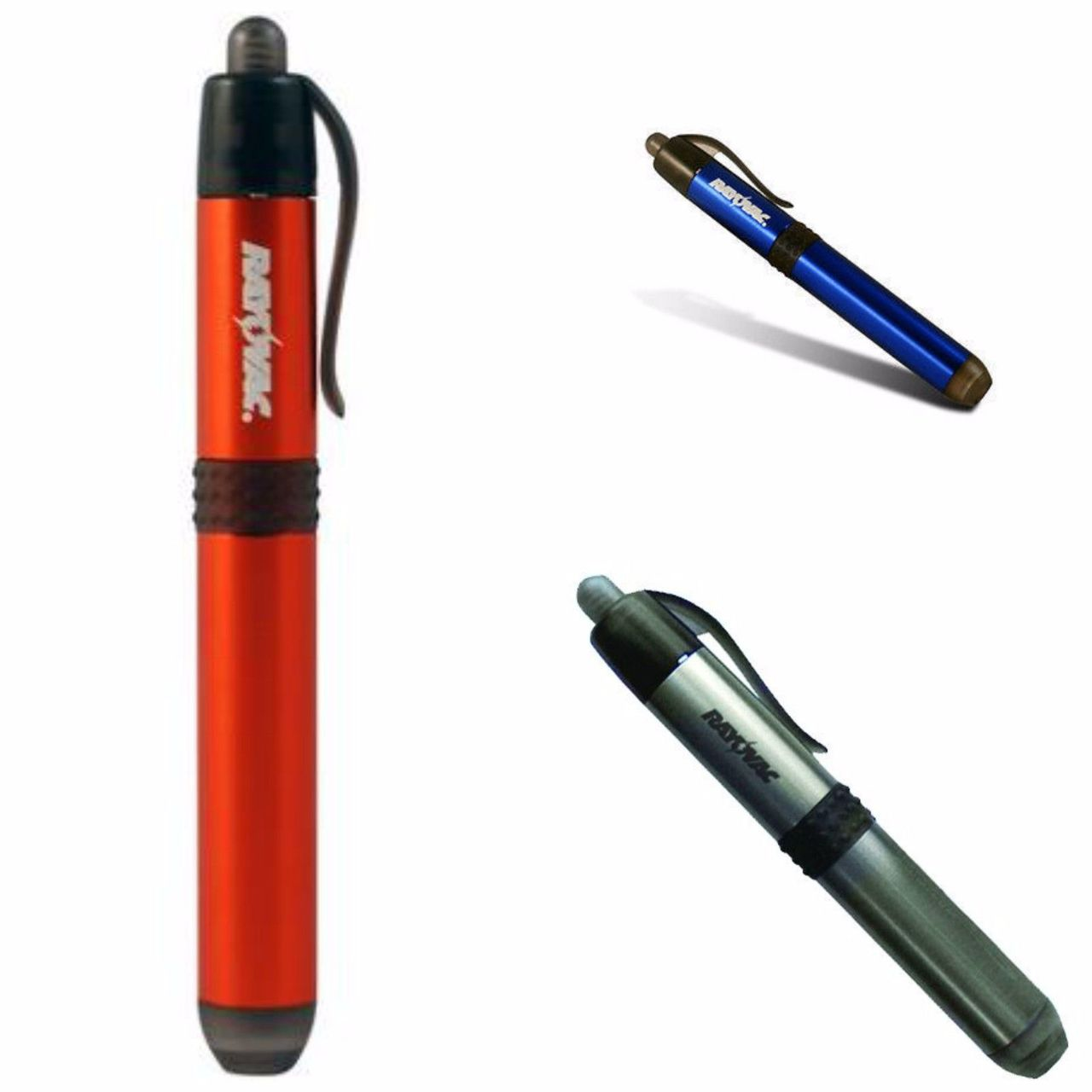 Rayovac Value Bright LED Pen Light - Pack Of 6 + FREE SHIPPING!