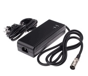 24 Volt 3.0 Amp XLR Battery Charger