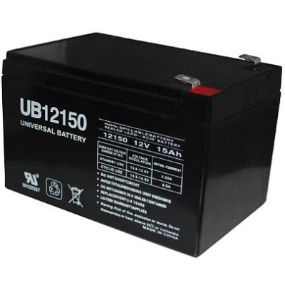 SLA 15AH 12 Volt Battery