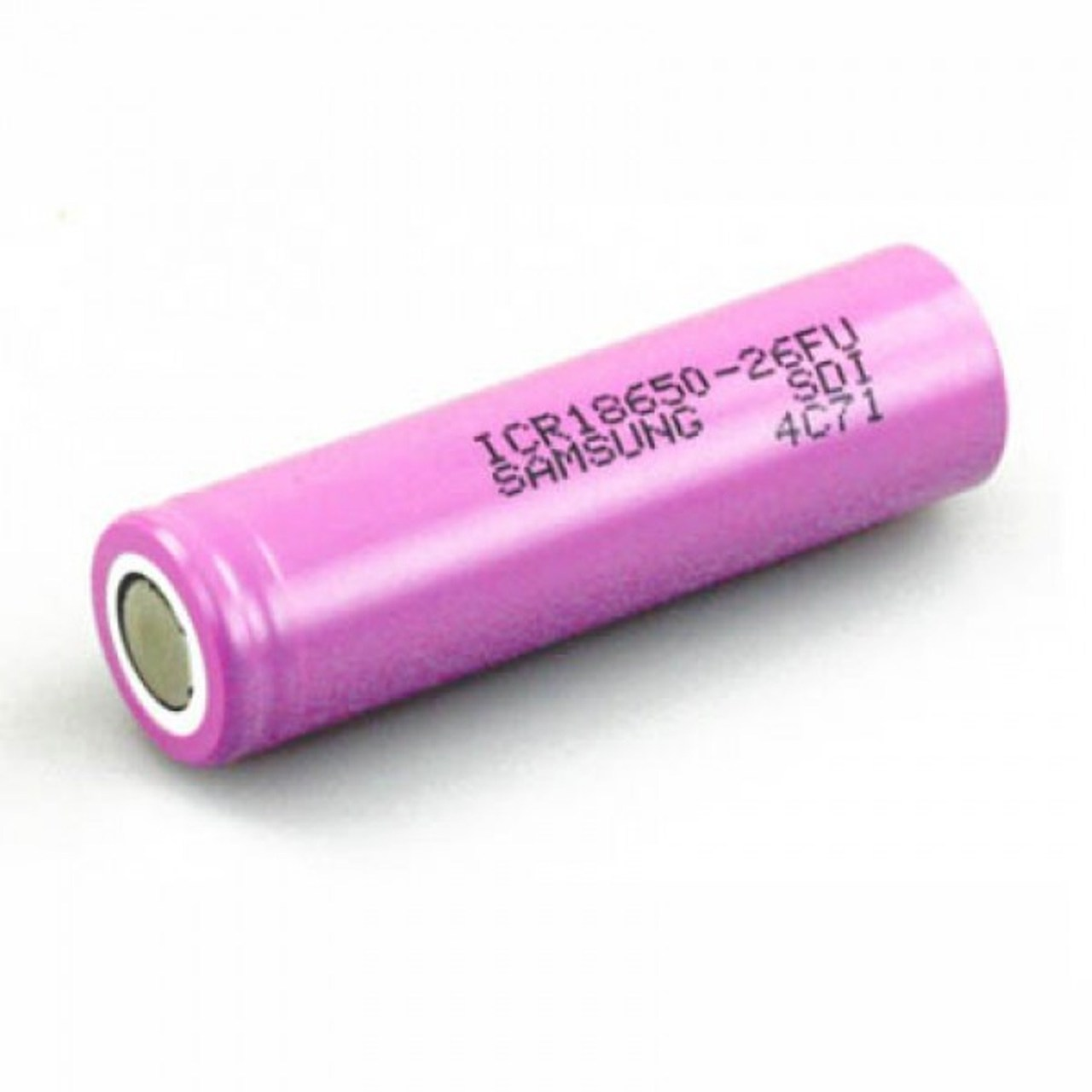 18650 2600mah Li-Ion Rechargeable Battery + FREE SHIPPING