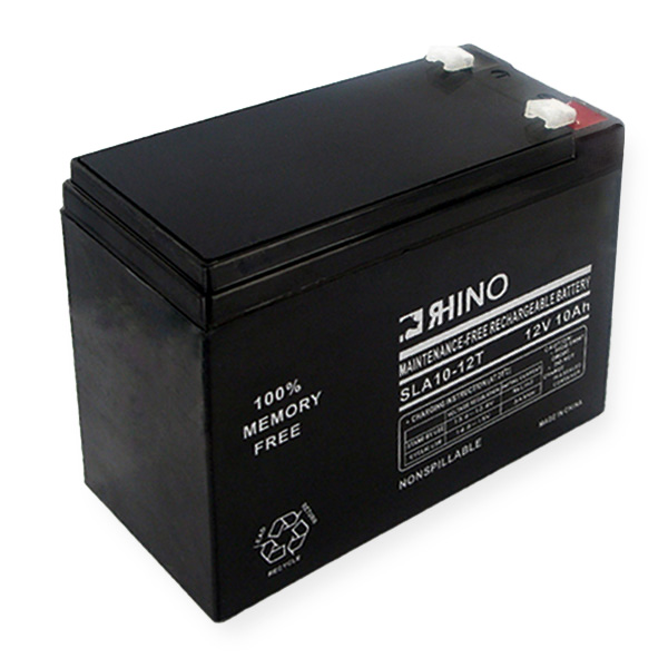 Sealed Lead Acid Battery 12V 10Ah
