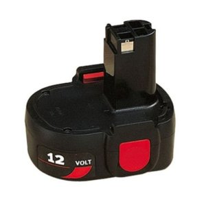 12 Volt Skil Ni-Cd Cordless Power Tool Batteries