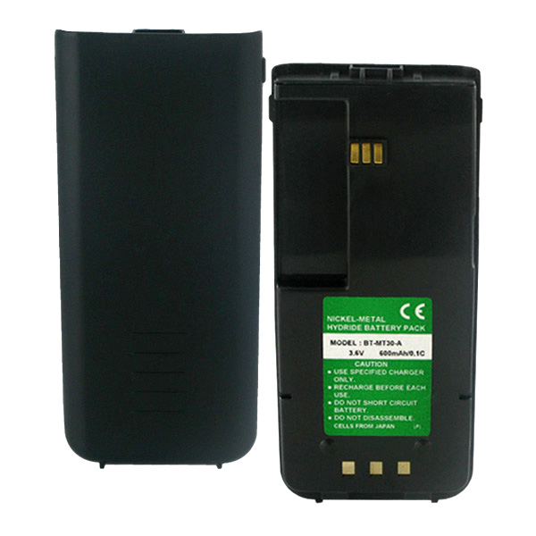 MITS G100 And MT30 NiMH 600mAh Cellular Battery