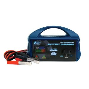 All-in-one Jump Starter With Power Inverter And Air Compressor