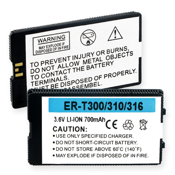 ERICSSON T300 LI-ION 700mAh Cellular Battery