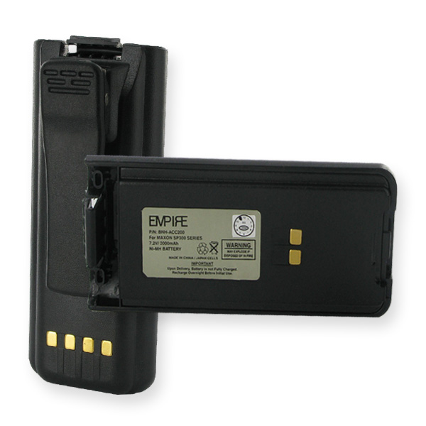 MAXON SP300 SERIES NMH 1450mAh Two-way Battery