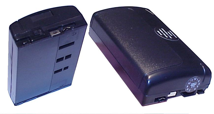 HITACHI VMBP-81 Video Battery