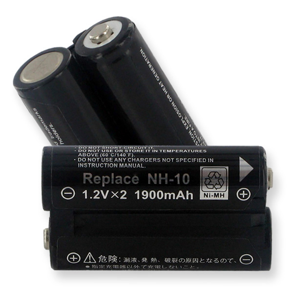 FUJI NH10 NiMH 1900mAh Digital Battery