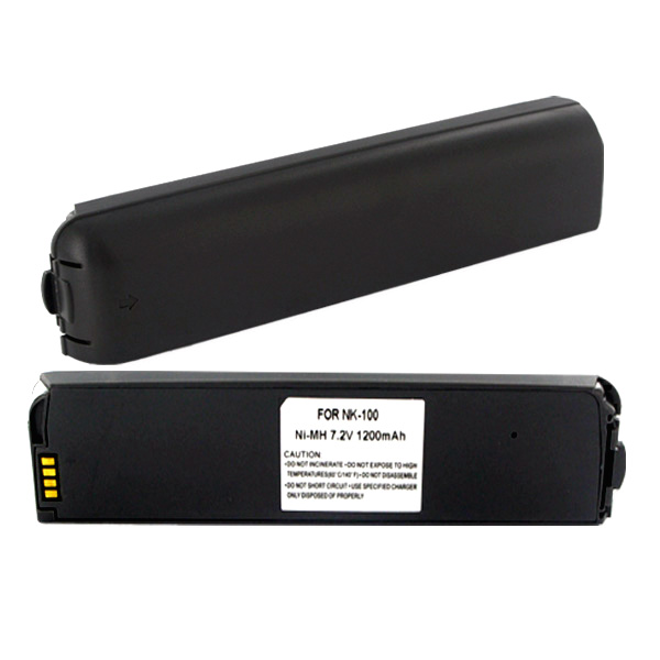 NOKIA 100 NiMH1200mAh And DG Cellular Battery