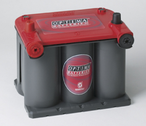 Deep Cycle AGM 90AH 12 Volt Battery